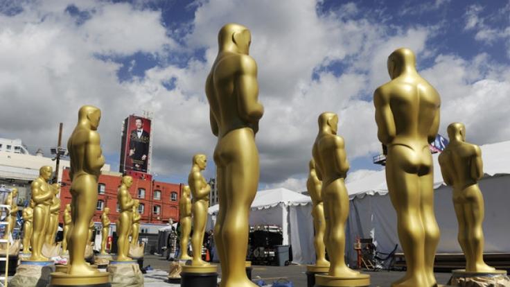 Die 89. Academy Awards werden am 26.02.2017 in Los Angeles verliehen.
