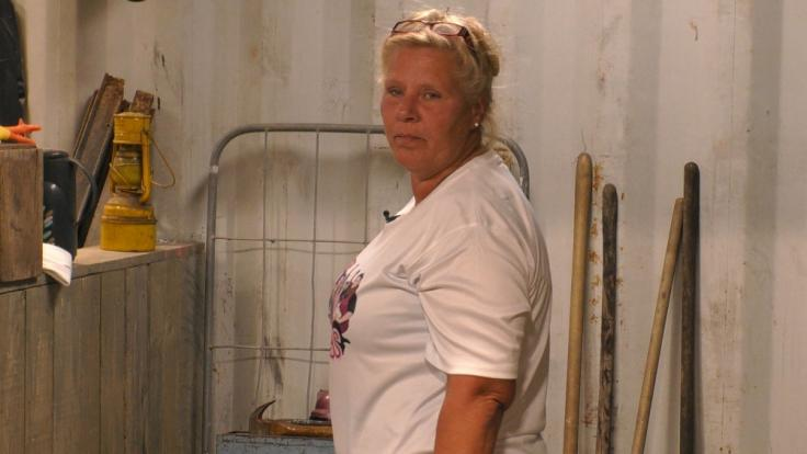 Silvia Wollny beichtet ein trauriges Familiengeheimnis. (Foto)