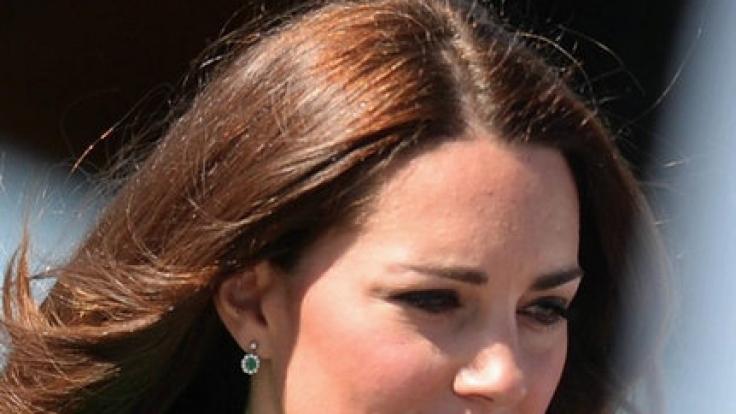 Herzogin Catherine und ihre Familie werden ihr Anwesen in Norfolk sehr wahrscheinlich verlassen müssen.