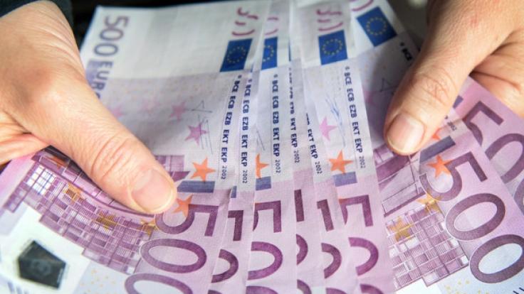 Gewinnzahlen Euromillions Heute