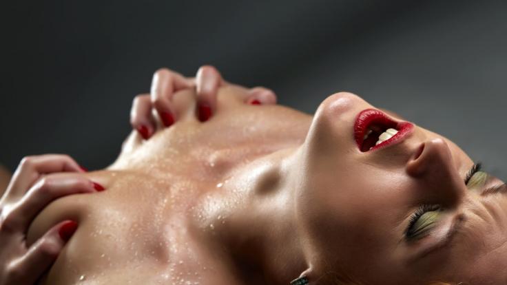 Stärkung der Beckenbodenmuskulatur erhöht die Orgasmus-Chance. (Foto)