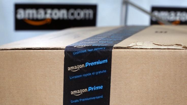 Am 13. und 14. Oktober gibt es Rabatte bei den Amazon Prime Days. (Foto)