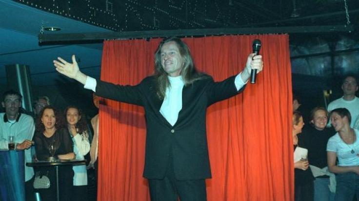 Christian Anders im Jahr 1997.
