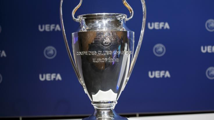 Uefa Champions League Auslosung Live Stream