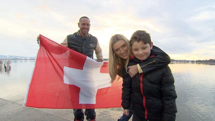familie lehmann goodbye deutschland