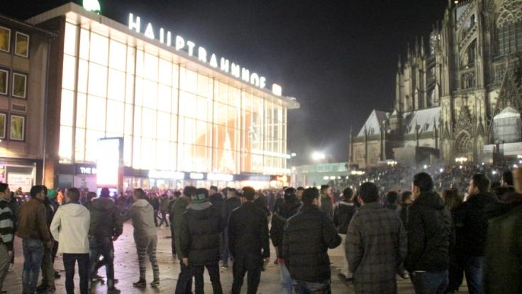 Werden Migranten häufiger straffällig als Deutsche? (Foto)
