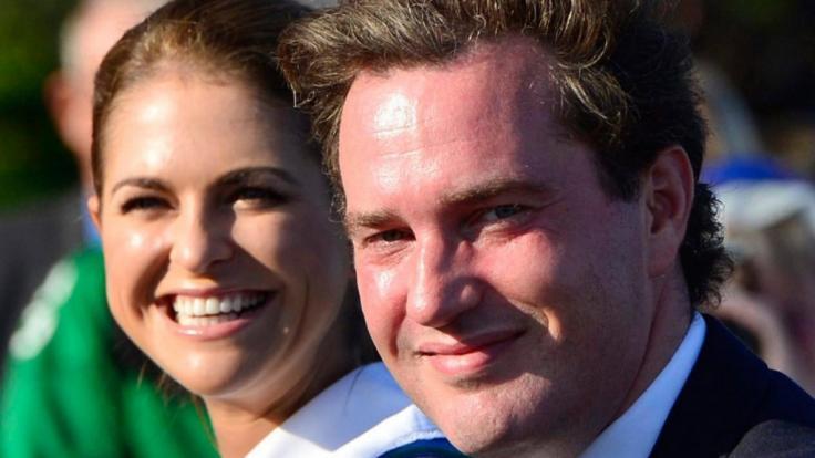 Prinzessin Madeleine von Schweden und Mann Christopher O'Neill sind mit ihrer Familie nach Florida umgezogen.