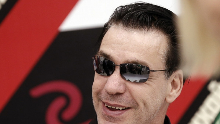 Hat Till Lindemann eine neue Freundin? (Foto)