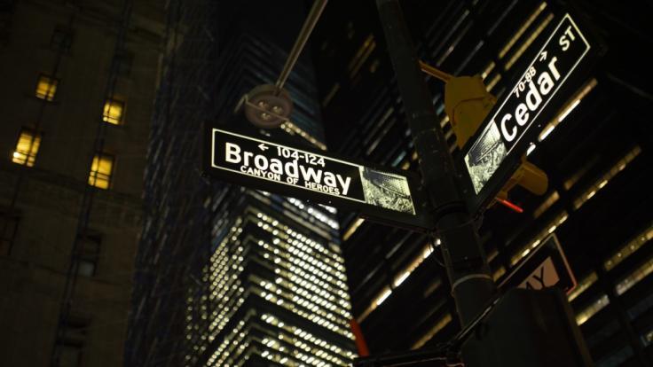 Am New Yorker Broadway feierte Theater-Star Anthony Chisholm etliche Erfolge - jetzt ist der Schauspieler im Alter von 77 Jahren gestorben (Symbolbild). (Foto)