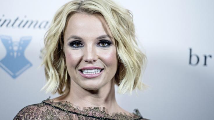 Britney Spears' Fans machen sich große Sorgen um die Sängerin.