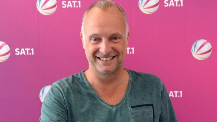 """Frank Buschmann arbeitete bis 2017 bei der Sendergruppe """"ProSiebenSat.1 Media"""". (Foto)"""