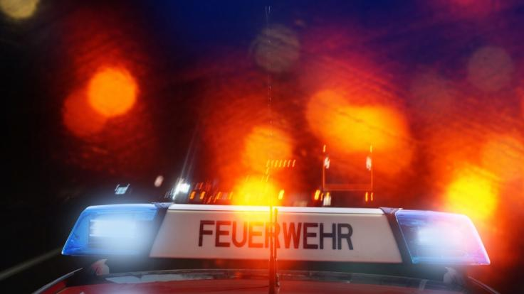 In Rheinland-Pfalz sind fünf Menschen bei einem Wohnungsbrand ums Leben gekommen.