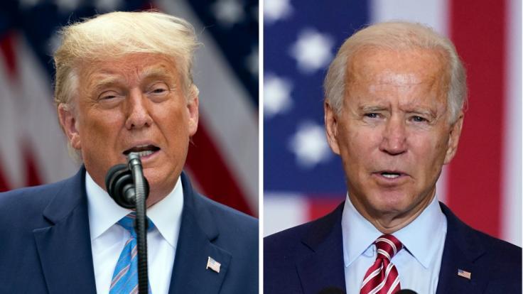 Wer wird der neue US-Präsident?