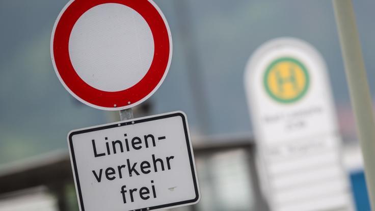 Ein Pornofilm, der in einem Linienbus in Bad Laasphe (Nordrhein-Westfalen) gedreht wurde, sorgt derzeit für Aufregung (Symbolbild). (Foto)