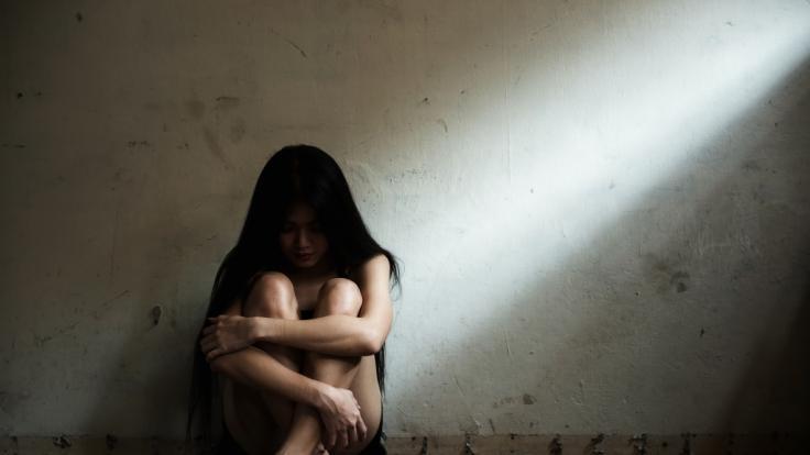 In Malaysia wurde ein Mädchen jahrelang von ihren Brüdern missbraucht und schließlich geschwängert. (Foto)