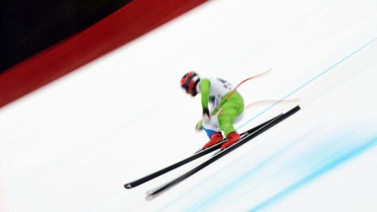 Im Ski-alpin-Weltcup 2019/20 der Herren stehen vom 1. bis 2. Februar 2020 Abfahrt und Riesenslalom in Garmisch-Partenkirchen auf dem Programm.