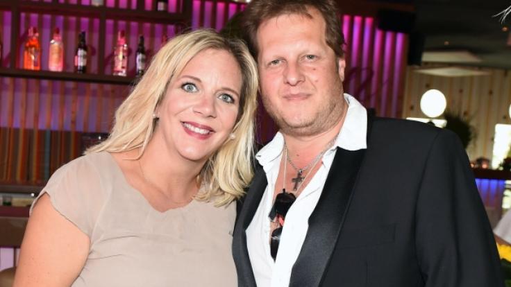 """Jens und Daniela Büchner ziehen demnächst ins RTL-""""Sommerhaus der Stars"""". (Foto)"""
