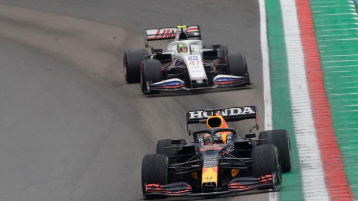 Die Formel 1 macht Station in Portimao. Alle Ergebnisse vom Großen Preis von Portugal hier. (Foto)