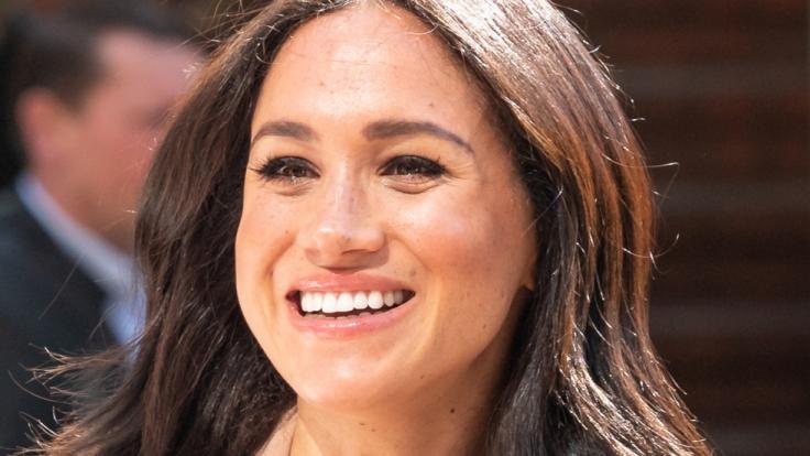 Meghan Markle feiert am 4. August 2020 ihren 39. Geburtstag.