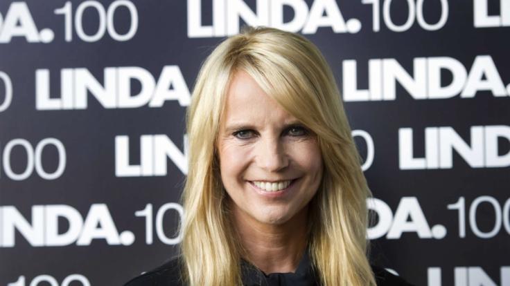 Linda De Mol im Jahr 2012. (Foto)