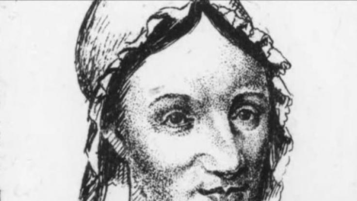 Gesche Gottfried wurde von ihrem Mitmenschen als schön und freundlich beschrieben.