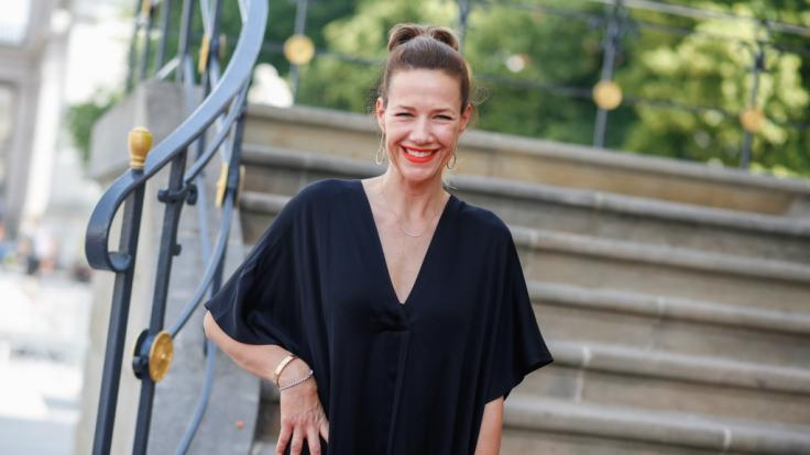 Alexandra Neldel: Playboy-Wahnsinn und Nerd-Look! So hat