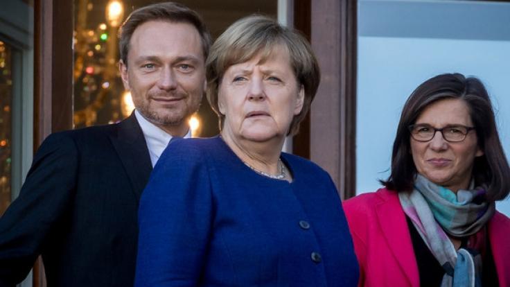 Aktuelle Umfragen sprechen eine deutliche Sprache, welcher deutsche Politiker auf die Wähler am sympathischsten wirkt.
