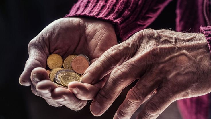 Trotz der Corona-Krise tritt zum 1. Juli 2020 die Rentenerhöhung in Kraft. (Foto)