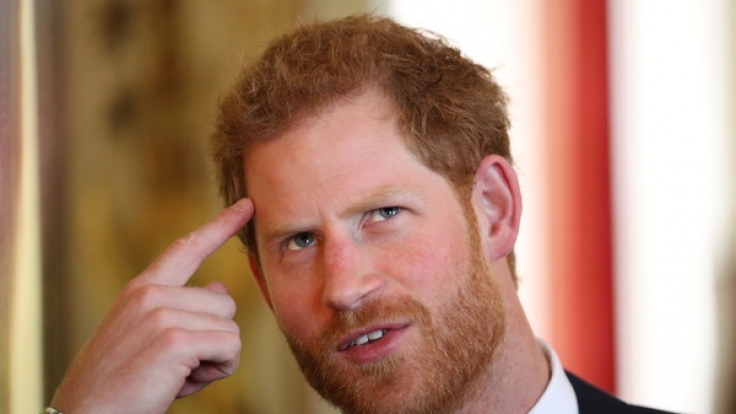 Skandale und Skandälchen! Prinz Harry ließ in seiner Jugend nichts anbrennen. (Foto)