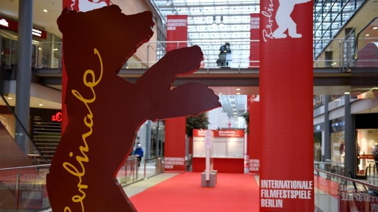 Der Berlinale-Vorverkauf hat begonnen. Die Kartenverkaufscounter für die Berlinale öffnen am Montag (06. Februar). Das Filmfestival findet vom 09.-19.02.2017 in Berlin statt. (Foto)