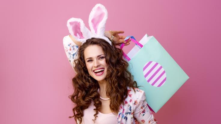 Wann und wo sind an Ostern die Geschäfte in Deutschland geöffnet?
