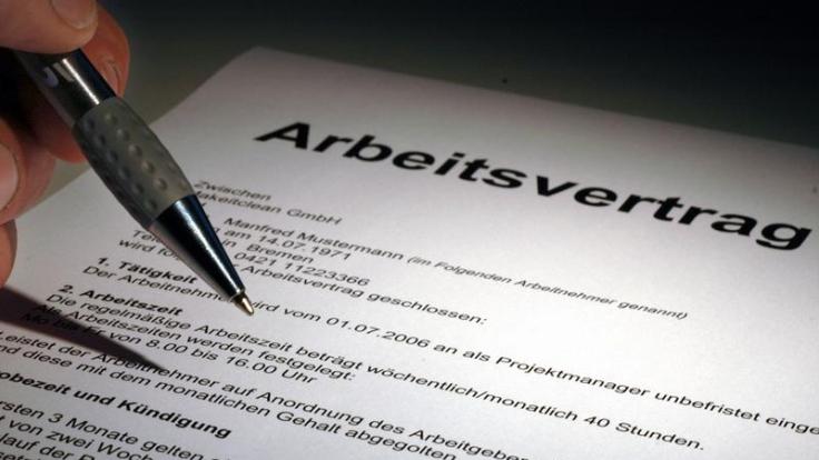 News.de erklärt Ihnen die Basics des Kündigungsrechts. (Foto)