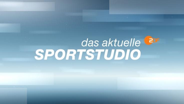 Das aktuelle Sportstudio bei ZDF