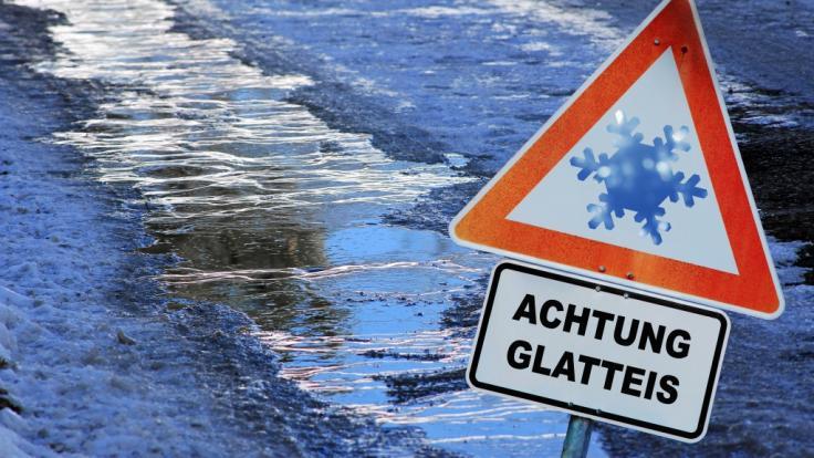 Das aktuelle Deutschland-Wetter bei news.de. (Foto)