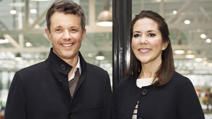 Auf Kronprinz Frederik und Kronprinzessin Mary kommen Veränderungen zu. (Foto)