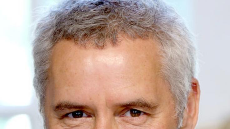 Schauspieler Ralph Herforth gehört als gefragter Charakterdarsteller zur Crème de la Crème der deutschen Promiwelt. (Foto)