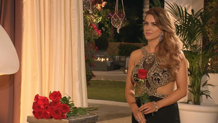 """Schon vor dem Staffelfinale von """"Die Bachelorette"""" wurden Spekulationen laut, wonach Jessica Paszka nicht glücklich werden würde. (Foto)"""