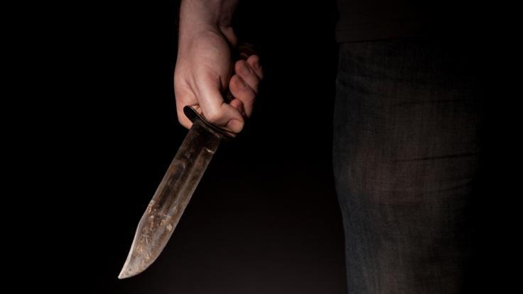Ein 15-Jähriger wurde von einer Gruppe Männern erstochen. (Foto)