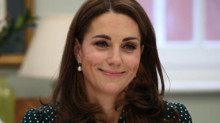 Herzogin Kate strahlt dank ihrer Stylisten bei jedem öffentlichen Auftritt. (Foto)