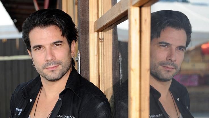 """Marc Terenzi nimmt an der elften Staffel von """"Ich bin ein Star - Holt mich hier raus!"""" teil. (Foto)"""