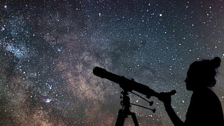 Im Juni 2021 dürfen sich Hobbyastronomen auf einige Highlights freuen.