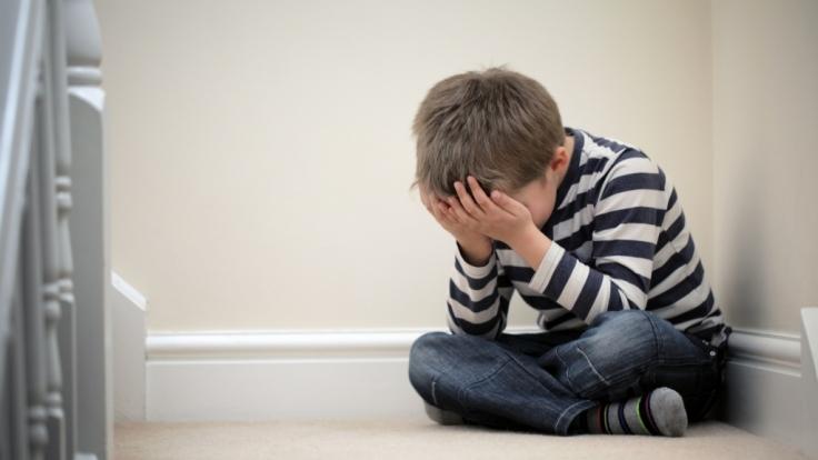 Im britischen Blackpool hat ein Junge (11) seinen Spielkameraden (9) mehrfach vergewaltigt. (Symbolbild) (Foto)