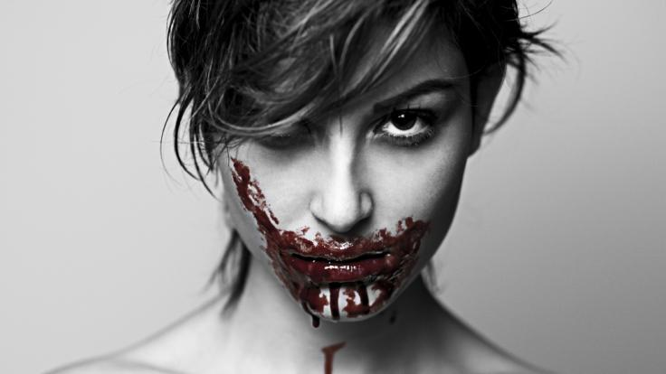 Junge Ärztin beißt Vergewaltiger die Zunge ab. (Foto)