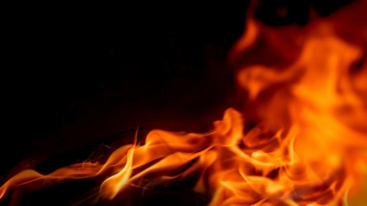 Zwei Männer wurden in Mexiko bei lebendigem Leib verbrannt. (Foto)