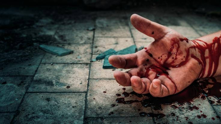 Der Pädophile vergewaltigte und ermordete die zwei kleinen Mädchen.