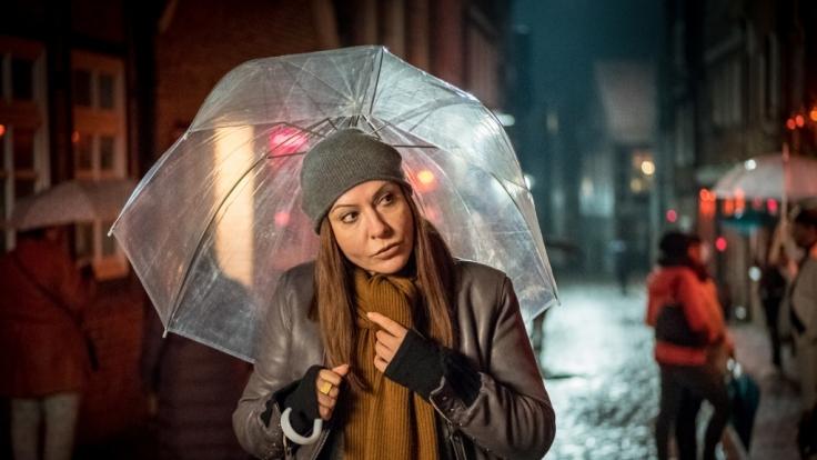 Simone Thomalla spielt im ZDF-Film