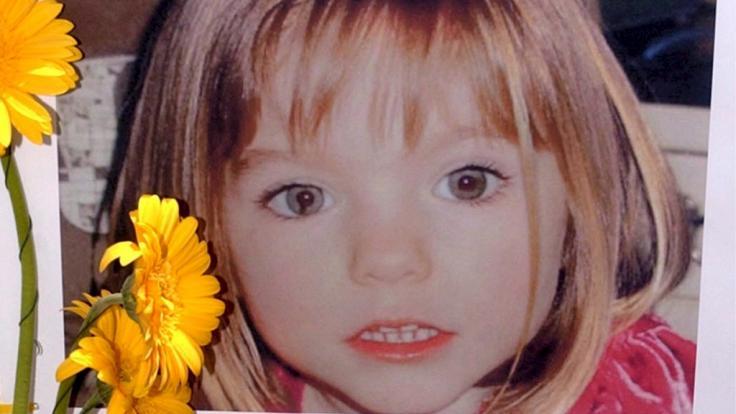Der Hauptverdächtige im Fall Maddie McCann wird wegen fünf weiteren Sexverbrechen untersucht. (Foto)