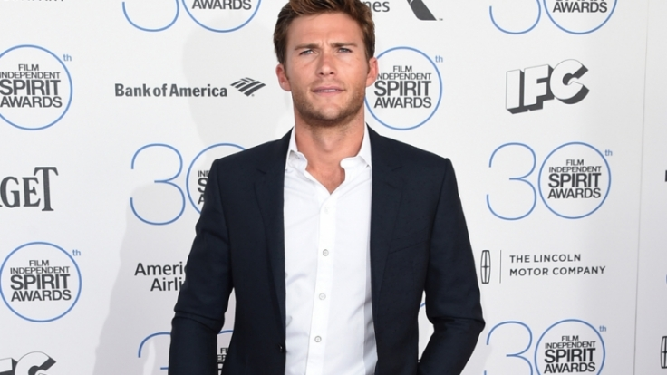 Scott Eastwood über Mama, Papa und Oldschool-Dating.