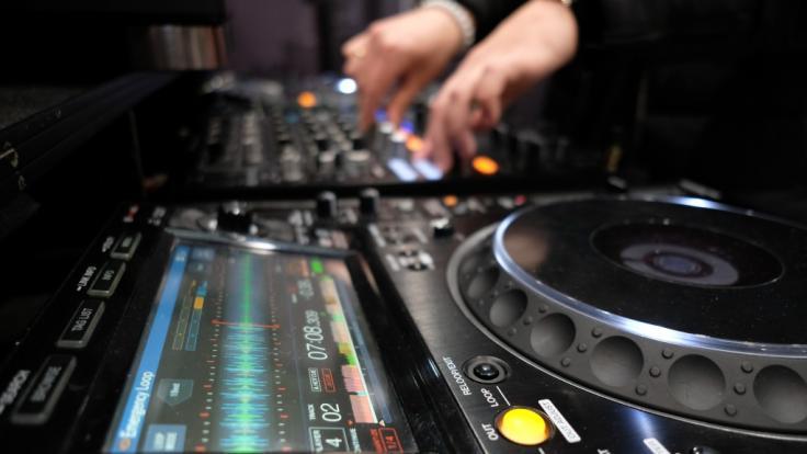 Party daheim: United we stream überträgt Partys aus Berliner Clubs. (Symbolfoto)