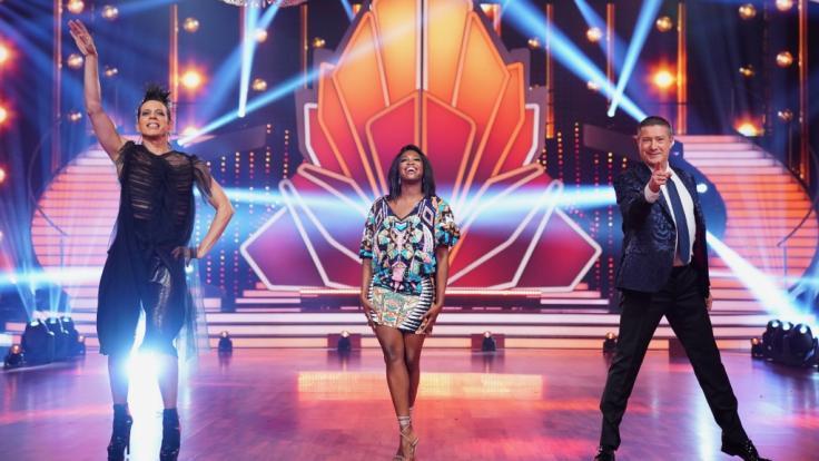 """Wer überzeugt Jury und Publikum bei """"Let's Dance"""" 2021? (Foto)"""